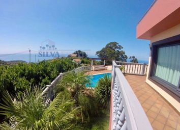 Thumbnail 4 bed villa for sale in Canhas, Canhas, Ponta Do Sol