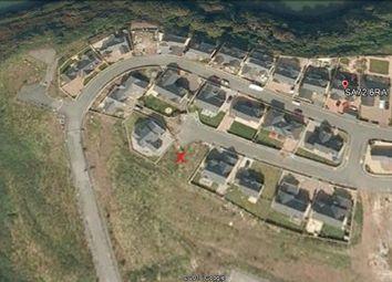 Thumbnail Land for sale in 25 Ocean Way, Pembroke Dock, Pembrokeshire