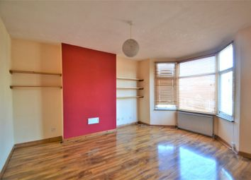 Thumbnail 3 bed flat to rent in Manor Drive, Wembley