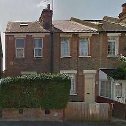 Thumbnail 2 bed end terrace house to rent in Myrtle Road, Hounslow/Osterly