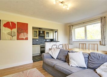 Thumbnail 1 bedroom flat to rent in Cavendish Court, Victory Road, Chertsey, Surrey
