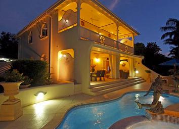 Thumbnail 3 bedroom villa for sale in Sugar Hill, Barbados