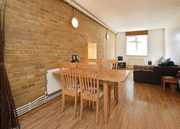 Thumbnail 1 bedroom flat to rent in Felton Street, London