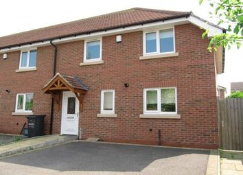3 bed property to rent in Blake Drive, Loughborough LE11