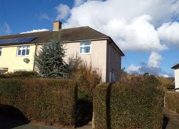 Thumbnail 3 bed end terrace house for sale in Widecombe Lane, Clifton, Nottingham
