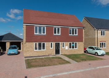 4 bed property for sale in Mannock Drive, Manston, Ramsgate CT12