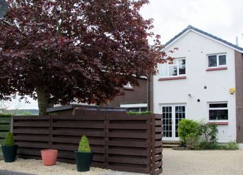 Thumbnail 3 bed link-detached house for sale in Penicuik Road, Roslin
