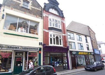 Thumbnail 6 bed property for sale in Chalybeate Street, Aberystwyth, Ceredigion