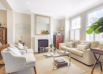 Thumbnail 5 bed terraced house for sale in Stephendale Road, Fulham, London