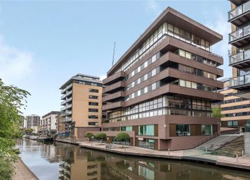 Thumbnail 1 bed flat for sale in Gainsborough Studios North, 1 Poole Street, Islington