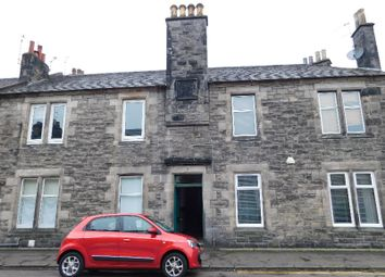 Thumbnail 3 bed flat to rent in Ronald Place, Riverside, Stirling