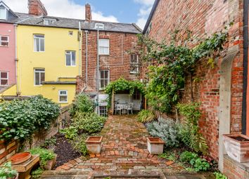 Thumbnail 4 bed terraced house for sale in Walton Crescent, Oxford