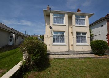 Thumbnail 3 bed detached house for sale in Plymouth Road, Plympton, Plymouth, Devon