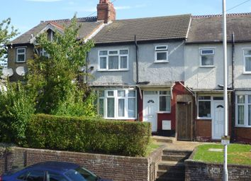 Thumbnail 3 bed property to rent in Marsh Road, Luton, Bedfordshire
