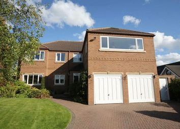 Thumbnail 6 bed detached house for sale in The Finney, Caldy, Wirral