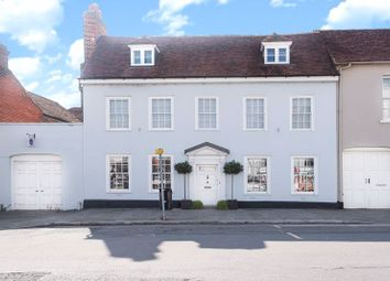The Square, Titchfield, Fareham PO14. 6 bed country house