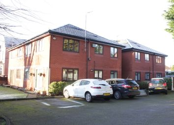 Thumbnail 2 bed flat for sale in The Park, Huyton, Liverpool