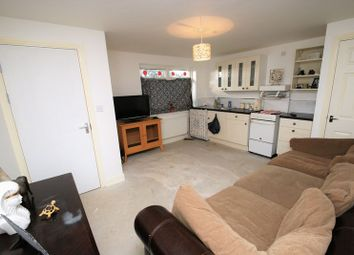 Thumbnail 1 bed flat for sale in Brabourn Gardens, Hemlington, Middlesbrough