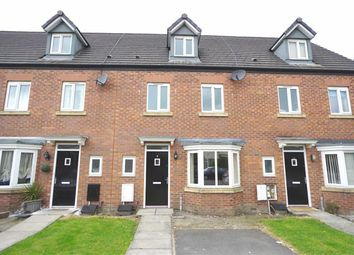 Thumbnail 4 bedroom town house to rent in Railway Street, Atherton, Manchester