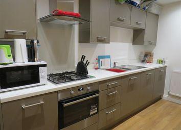 Thumbnail 2 bedroom flat to rent in Four Chimneys Crescent, Hampton Vale, Peterborough