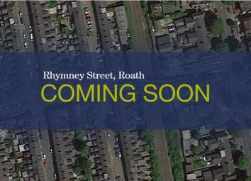 Thumbnail 2 bed detached house for sale in Rhymney Street, Roath, Cardiff