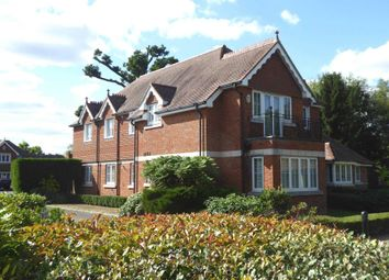 Thumbnail 3 bed flat to rent in Broadcommon Road, Hurst, Reading