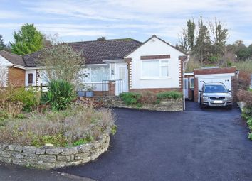 Thumbnail 4 bed semi-detached bungalow for sale in Downsway, Salisbury