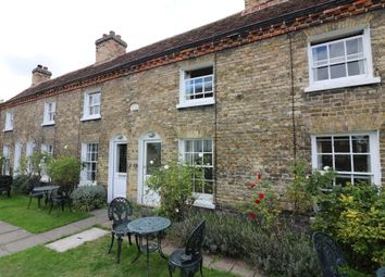 Thumbnail 1 bed cottage to rent in St. Johns Cottages, Cattle Market, Sandwich