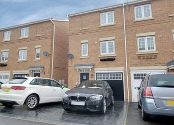 Thumbnail 3 bed town house for sale in Hilden Park, Stockton-On-Tees, Cleveland