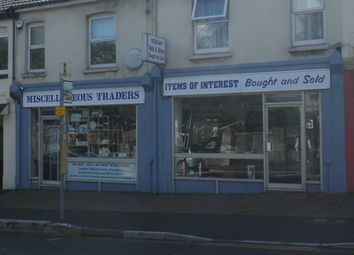 Thumbnail Retail premises for sale in 983-985 Christchurch Road, Bournemouth