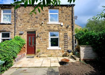 Thumbnail 1 bed terraced house for sale in Brickyard, Mirfield, West Yorkshire