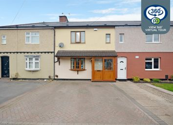 Thumbnail 3 bed terraced house for sale in Willenhall Lane, Binley, Coventry