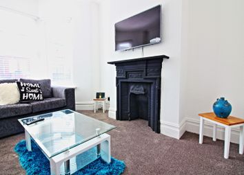 Thumbnail 3 bed terraced house to rent in Fairfax Drive, Westcliff-On-Sea