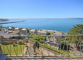 Thumbnail 4 bed flat for sale in Victoria Road, Berry Head, Brixham