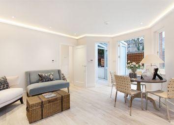 Thumbnail 1 bedroom flat for sale in East Heath Road, Hampstead