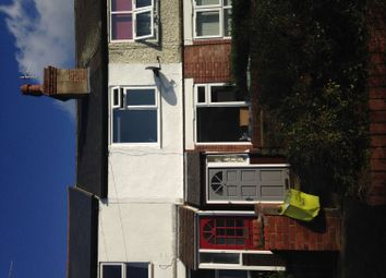 Thumbnail 4 bedroom shared accommodation to rent in City Road, Beeston, Nottinghamshire