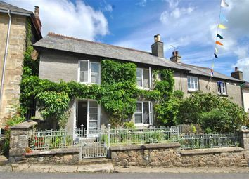 Thumbnail 4 bed property for sale in South Zeal, Okehampton