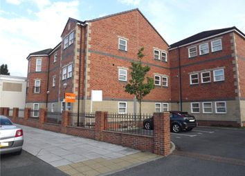 Thumbnail 2 bed flat to rent in Old Picture House Court, Norton Avenue, Stockton-On-Tees
