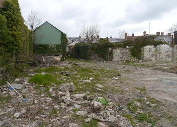 Thumbnail Land for sale in South Street, South Molton
