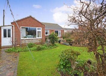 3 bed detached bungalow for sale in Sunset Walk, Bush Estate, Eccles-On-Sea, Norwich NR12