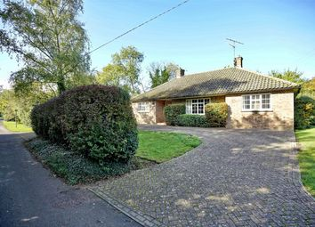 Thumbnail 4 bed detached house for sale in Sandy Lane, Swineshead, Bedford