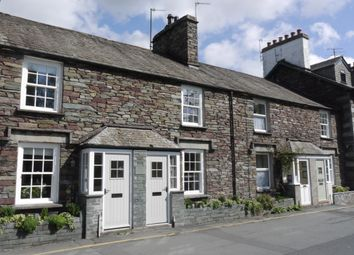 Thumbnail 2 bed terraced house for sale in 2 Beck Steps, Grasmere