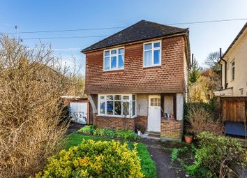 Thumbnail 3 bed detached house for sale in Chaldon Way, Coulsdon