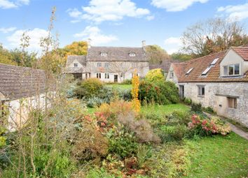Thumbnail 5 bed country house for sale in Oxlynch Lane, Stonehouse