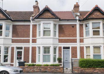 Thumbnail 2 bedroom terraced house for sale in Sandringham Road, Brislington, Bristol