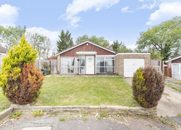 Whitstable Close, Ruislip, Middlesex HA4. 3 bed bungalow