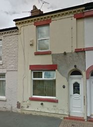 Thumbnail 2 bedroom terraced house for sale in Elaine Street, Toxteth, Liverpool