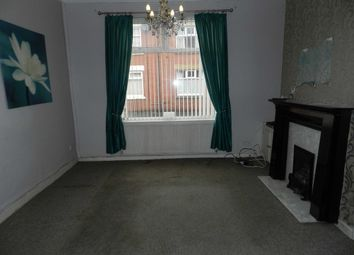 Thumbnail 3 bed terraced house for sale in Linton Street, Fulwood, Preston