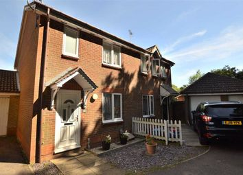 3 bed end terrace house to rent in Tamar Close, Great Ashby, Stevenage, Herts SG1