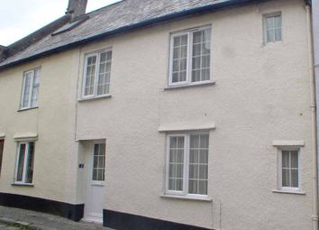 Thumbnail 2 bed cottage for sale in New Street, Chagford